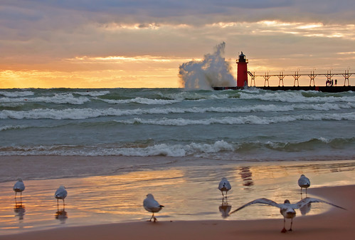 South Haven Wind