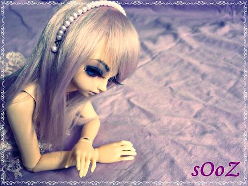 ♪♫ ♪NEW Ellana Pink Tan Cerisedoll - p6 4971343347_d12632a242