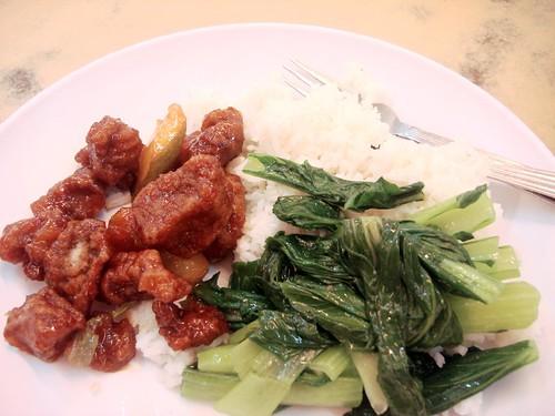 econ rice - restaurant kwai sun SS15