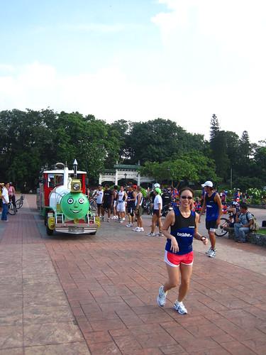 Heritage Long Run: Luneta