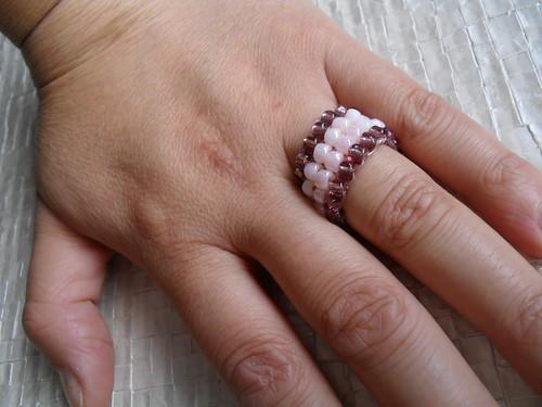 Mais um anel