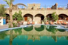 Hotel Yasmina - Hôtel dans les dunes de l'Erg Chebbi