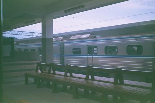 北迴鐵路火車上-蘇澳新站F1000007