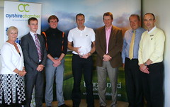 Golf winners (acci1005) Tags: golf scotland chamber links ayrshire dundonald