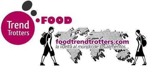 La vuelta al mundo de los alimentos...