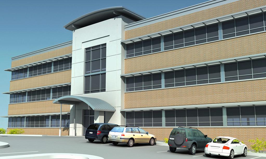 Potomac Medical Center