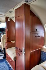 Lear 35A N32PE - 16 (Corporate Flight Management) Tags: corporate tennessee smyrna charter privateplane learjet lear privatejet cfm lear35 corporatejet lear35a aircharter mqy corporateflightmanagement wwwflycfmcom cfmjet wwwcfmjetcom jeremygillard corporateinterior n32pe sn327