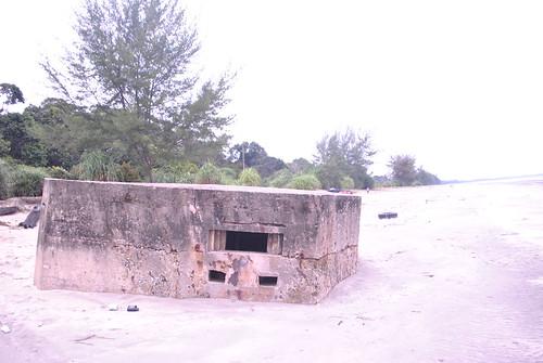 pantai beserah 1