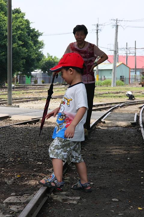 烏樹林糖廠休閒園區055
