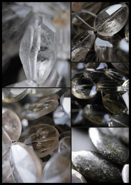 New stones