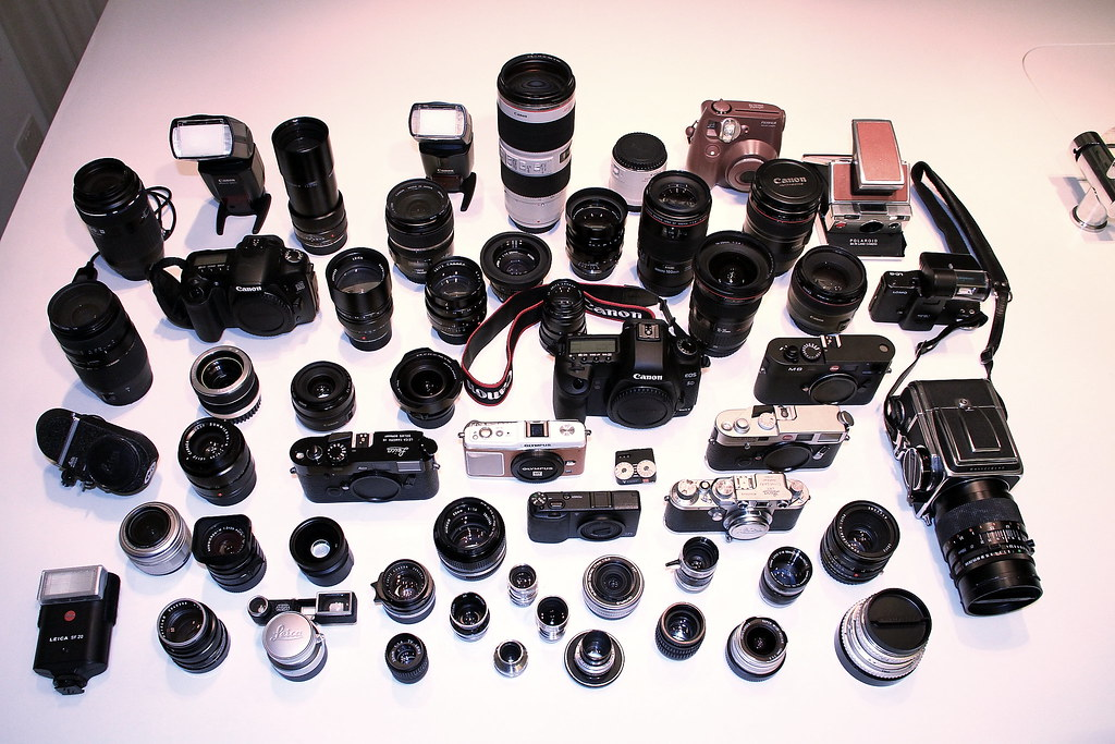 All My Camera Junkie