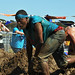 Linval Lewis at Barbara Cook Run/Ride/Walk and Mud Run for Cancer at NJMP