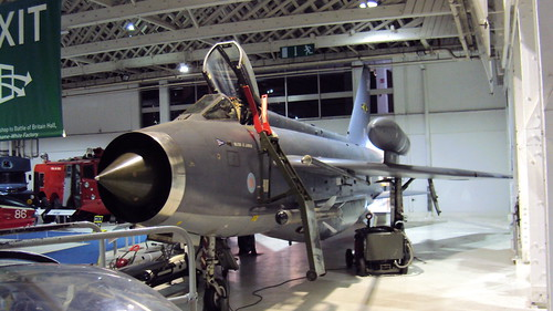 Royal Air Force Museum, Hendon - 15