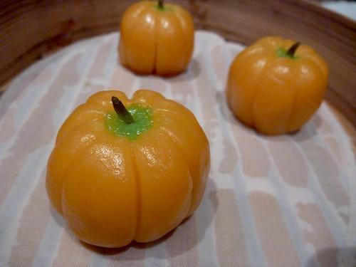 Chefs Gallery: Pumpkins