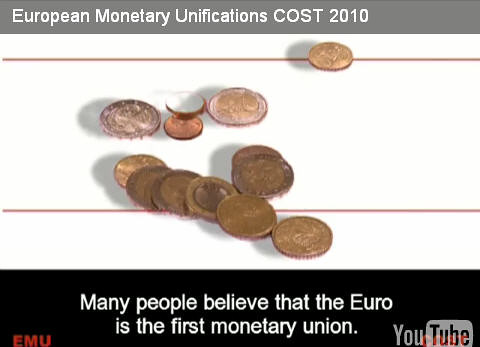 European Monetary Unions