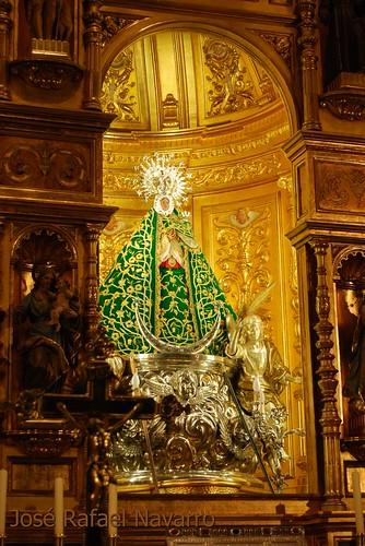Virgen de Los Llanos