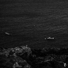 - brittany landscape - (Franz-Renan Joly) Tags: sea sky bw cloud mer white black france water saint st night landscape brittany eau day view bretagne nb jour ciel cast le paysage et nuit blanc vue channel manche breton noire guildo englsh
