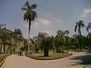 Abdeen Palace-3 (divingoff) Tags: sky clouds palms egypt 2006 palace cairo مصر القاهرة قلعة صلاح الدين abdeen