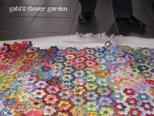Gabi's Flower Garden