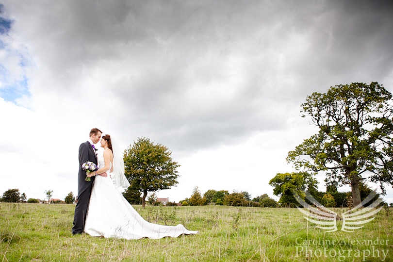 Cirencester Wedding Photographer Minchinhampton Common19
