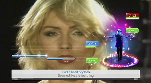 Blondie_Heart Of Glass