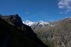 Roc de la Vache (2581m) Photo