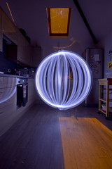 Test shot i (- Hob -) Tags: lightpainting circle raw orb testing led sphere lightsphere lapp orbage 光绘 lightjunkies 光の絵画 lightartperformancephotography wwwfacebookcompageslightpaintingorguk517424921642831