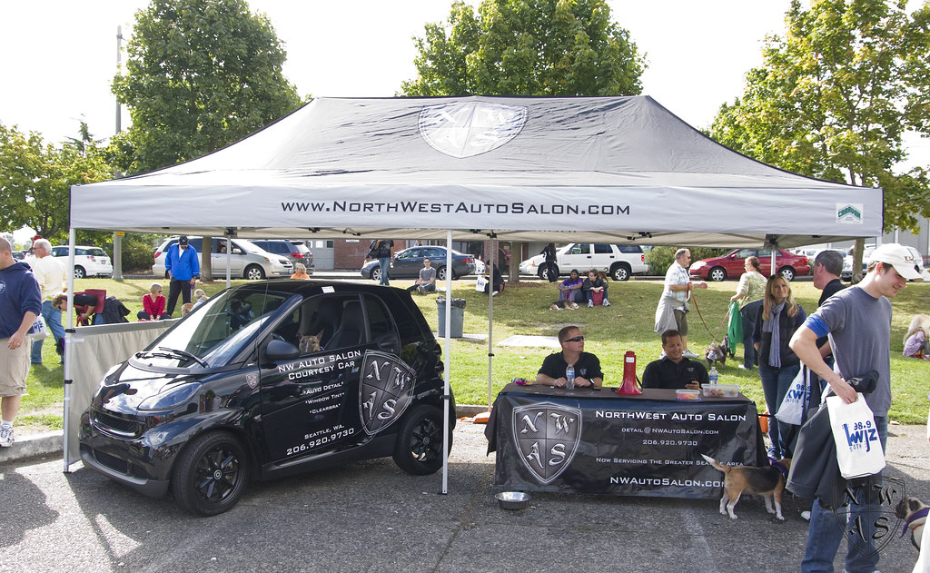 NWAS year in review Seattle Auto Detailing & NWAS 2010 Year in Review