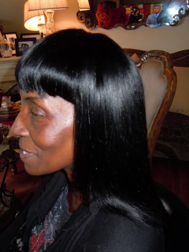 short sew in weave hairstyles. Black Hairstyles 2010 Weaves.