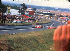 24 heures du Mans 1970 (ZANTAFIO56) Tags: sport america team sam north s ferrari du racing tony mans sp porsche chuck 24 ronnie 1970 technique parsons goodyear 512 v12 pneus moteur posey heures pilotes cm3 2989 4994 catgorie n11 bucknum n57 adamovicz