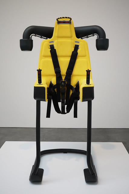 marc newson at gagosian 09