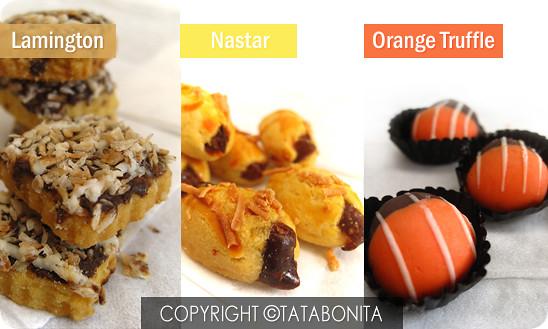 Eid's Delicacies
