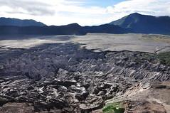 The Sea of Sand (_Codename_) Tags: indonesia volcano java caldera bromo 2010 mountbromo seaofsand mtbromo bromotenggersemerunationalpark tenggercaldera mtpananjakan lautpasir mountpananjakan