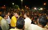 Atendendo a pedidos - fotos do comício do Jatene em Capanema