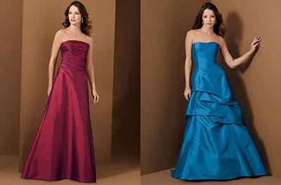 vestidos de formaturas fotos