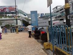 KTM Johor Bahru station