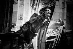 York (fragglehunter aka Sleepy G) Tags: decay picnik urbanexploring ue urbex sleepyg ukurbex fragglehunter yahoo:yourpictures=sculptures yahoo:yourpictures=blackandwhite sleepygphotography fragglehunterurbex fragglehunteraerialphotography fragelhunter