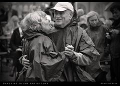 Dance Me To The End Of Love (Explore) (PetterPhoto) Tags: beauty rain outdoors dance nikon couple dancing explore elderly age cohen nikkor leonard 18200 leonardcohen dancemetotheendoflove tallshipraces d300s petterphoto agebeauty