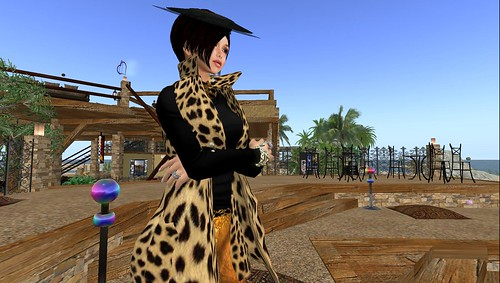 raftwet jewell at Key West Resort during Fashion Week