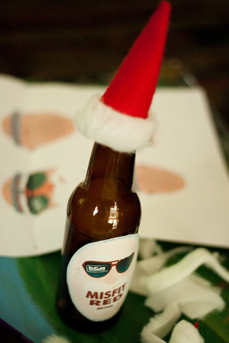 Jenna's beer