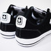 "Converse Blackflag Collection ""STAR PLAYER SKT OX"" Kenny Anderson Edition"