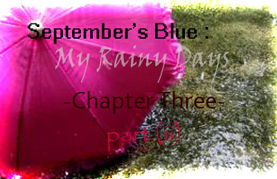 September's Blue : My Rainy Days byh Lovelyn 5017112318_ccf011ef52
