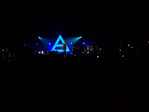 Obsessions 30 Seconds To Mars The Queen Elizabeth Theatre