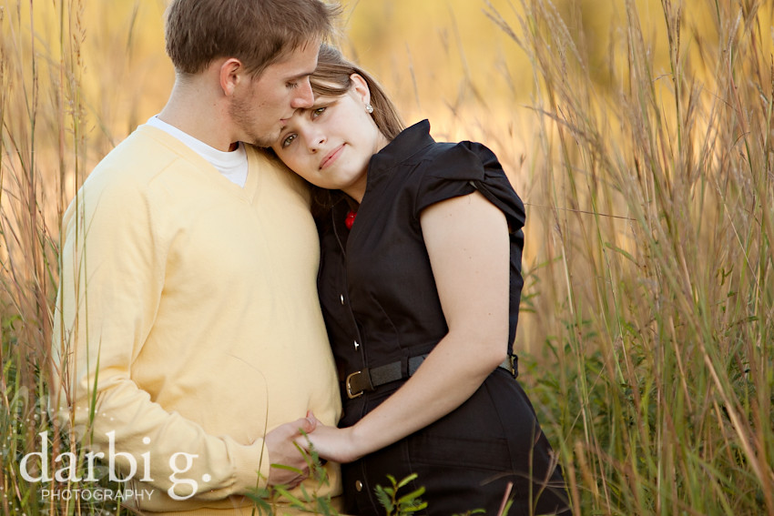 DarbiGPhotography-KansasCity wedding photographer-engagement session Weston Red Barn Farm-114