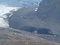 Morrena con ncleo de hielo (Ice-cored moraine) - Glaciar Athabasca (Canad) - 02 (Banco de Imgenes Geolgicas) Tags: ice gelo landscape paisaje glacier geology gletscher eis glaciar glace imagebank geomorphology ghiacciaio geleira geologi geologie geomorfologia gletsjer jtikk gologie gomorphologie geoloogia geologa jeoloji geomorfologa gleccser buzul jarfri geologija   geomorphologie geomorfologi xeoloxa  geolgia gjeologji  heolohiya geolaocht eoloija eoloija jiologia    daeareg acht      glaciarism geologyimages earthsc
