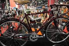 Raleigh One Way at Interbike