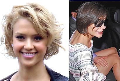 modelos de cabelos curtos para mulheres