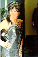 Aee 1 10 Sands Conv Cntr Shot By Newman Tags Tightdress Hoteyes