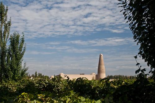 Ermin Minaret