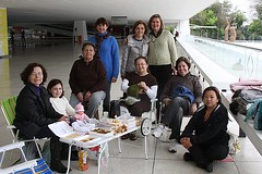 Picknit em Curitiba
